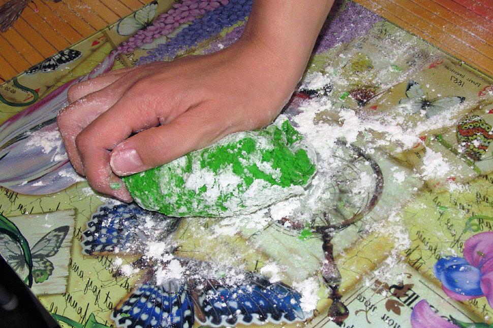 Полимерная глина своими руками-3