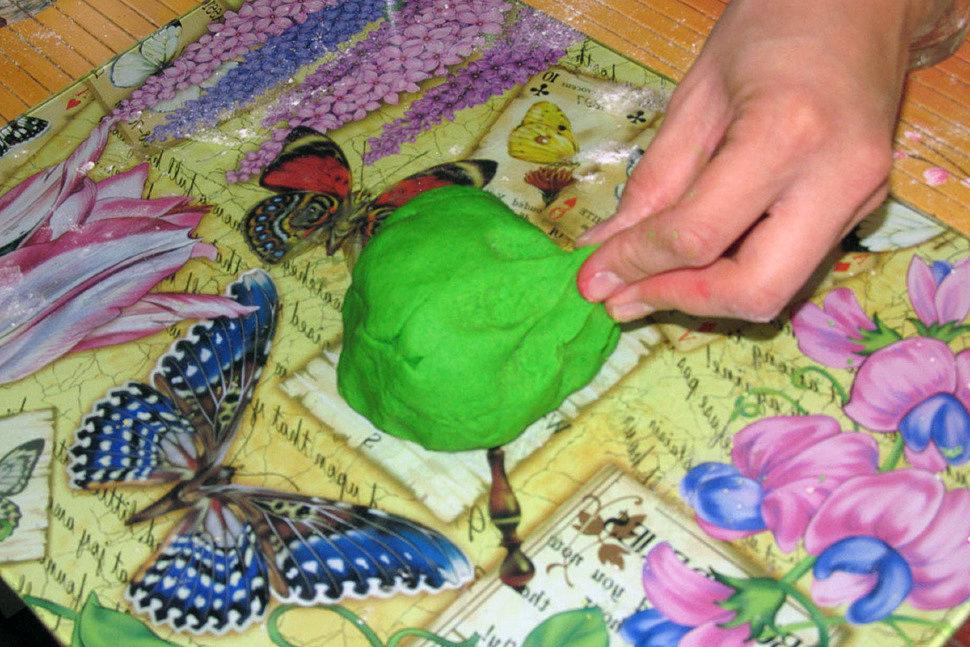Полимерная глина своими руками-4
