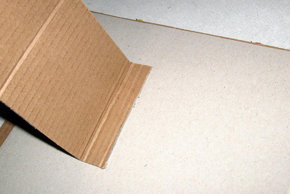 Как сделать фоторамку в домашних условиях-2