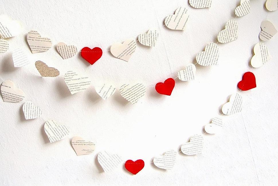 Как украсить дом ко Дню святого Валентина-3