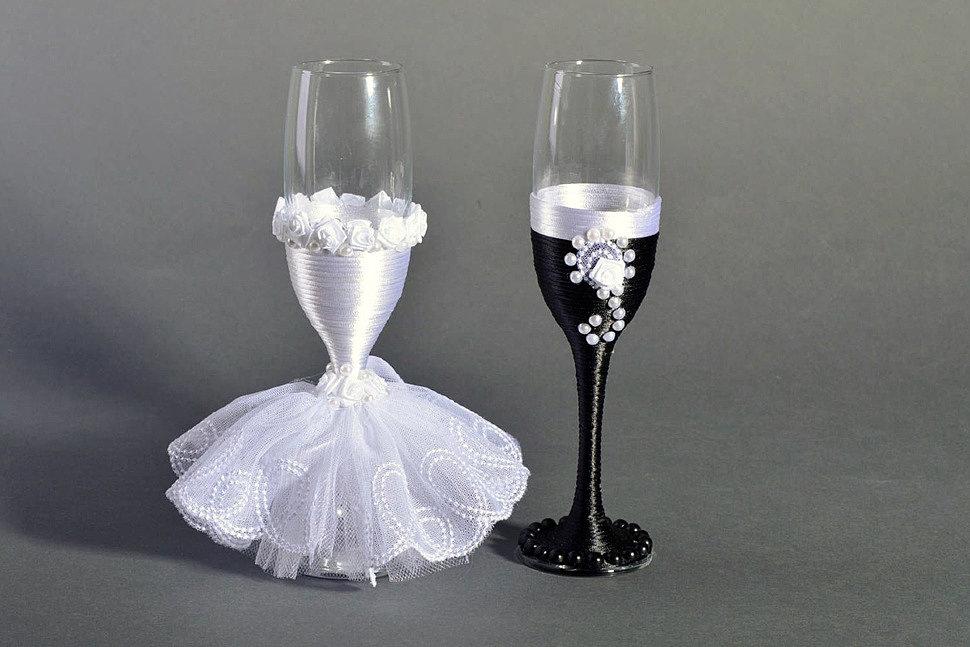 Декор для свадьбы-4