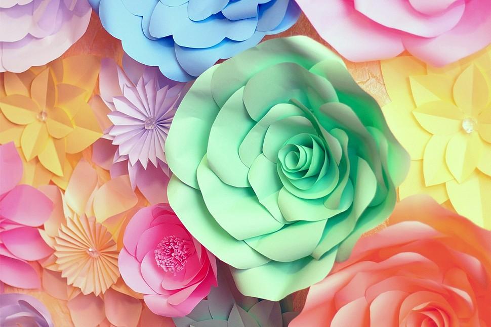 Флористика: материалы для искусственных композиций-2