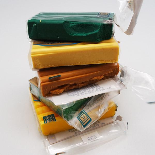 Правила хранения полимерной глины фото 1