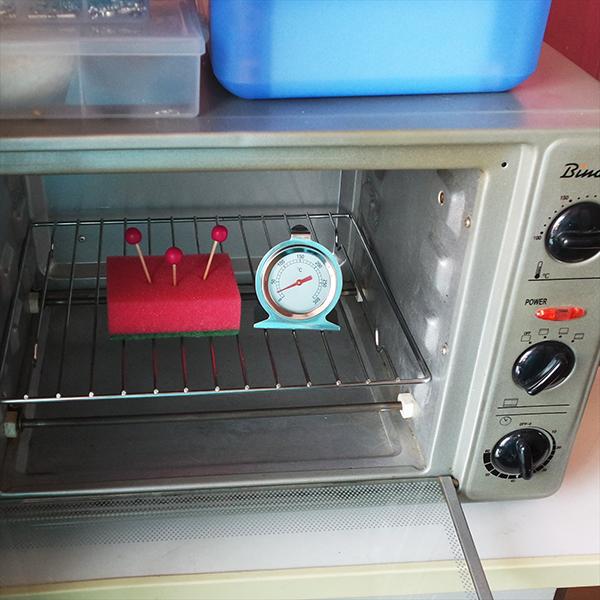 печка для полимерной глины