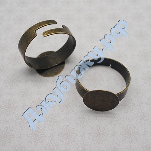 Основа для кольца как сделать